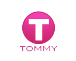 logo Tommy Tele Shopping