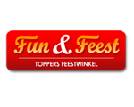 logo Toppers Feestwinkel