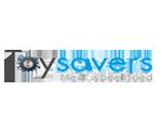 Logo Toysavers Speelgoed