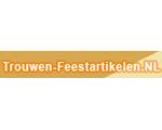 logo Trouwen Feestartikelen