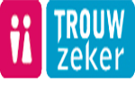 Logo Trouwzeker