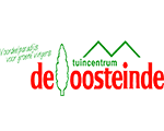 logo Tuincentrum De Oosteinde