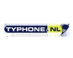 Logo Typhone.nl