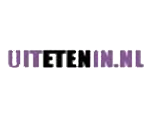 Logo Uitetenin.nl