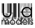 logo ULLA models