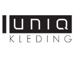 logo UniQ kleding