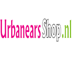 Logo UrbanearsShop.nl