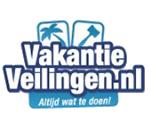 Logo Vakantie veilingen