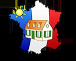logo Vakantiehuizen-Frankrijk.nl