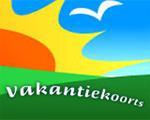 Logo Vakantiekoorts