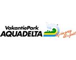 Logo Vakantiepark Aquadelta