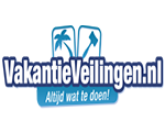 logo Vakantieveilingen