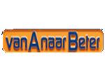 logo Van A naar B