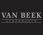 Logo Van Beek Lederwaren