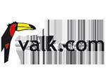 Logo Van der Valk Hotels