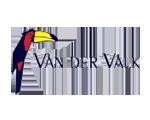 Logo Van der Valk vakanties