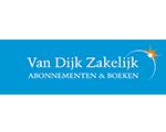 Logo Van Dijk