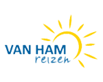 logo Van Ham Reizen