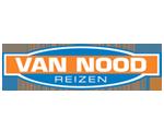 Logo Van Nood Reizen