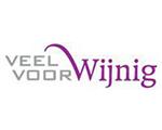 Logo Veel voor Wijnig