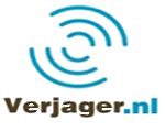 logo Verjager.nl