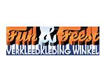 Logo Verkleedkledingwinkel.nl