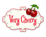 logo Very Cherry