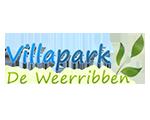 logo Villapark De Weerribben