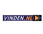Logo Vinden