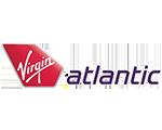 Logo Virgin Atlantic