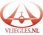 logo Vliegles.nl