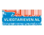 Logo Vliegtarieven.nl