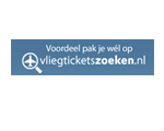 Logo Vliegticketszoeken.nl