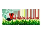 Logo Voetbalreizen.com