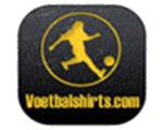 Logo Voetbalshirts.com