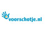 Logo Voorschotje.nl