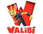 logo Walibi World