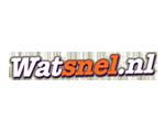 Logo WatSnel.nl