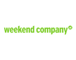 Logo Weekend Company