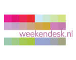 Logo Weekendesk