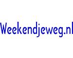 Logo WeekendjeWeg