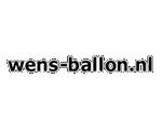 Logo Wens-ballon.nl