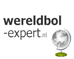 logo Wereldbol-expert.nl