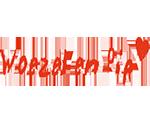 logo Woezel en Pip Webshop