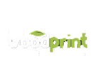 Logo Woodprint