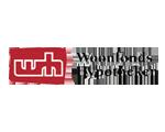 Logo Woonfonds Hypotheken