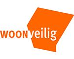 Logo WoonVeilig