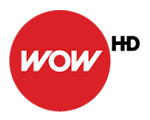 Logo WOW HD