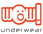 logo WOW!underwear