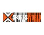 logo X-SportsWorld
